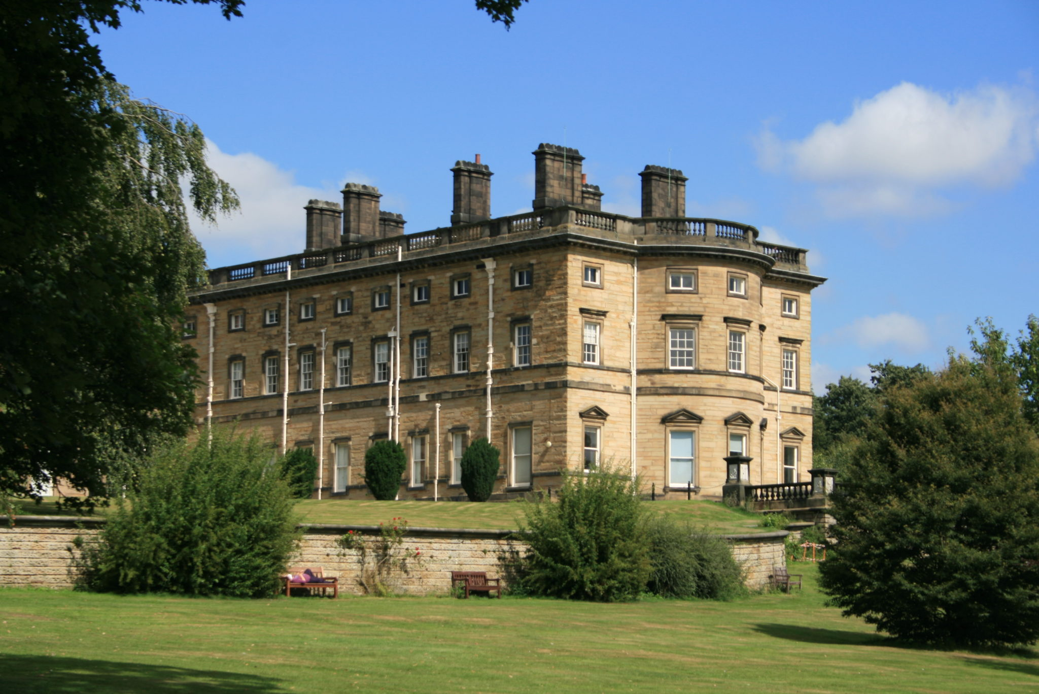 Artfarm appointed as Operator-Partner for the transformation of Bretton Hall
